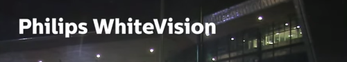 Philips WhiteVision VIDEO