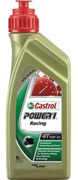 CASTROL POWER1 RS4T 10W50 1L ULJE ZA MOTOCIKLE